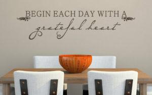 Amanda Votto - Blog - Grateful Heart