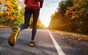 Amanda Votto - Blog - Run Cant Hide