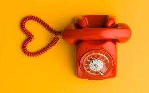 Amanda Votto - Blog - Wake Up Call